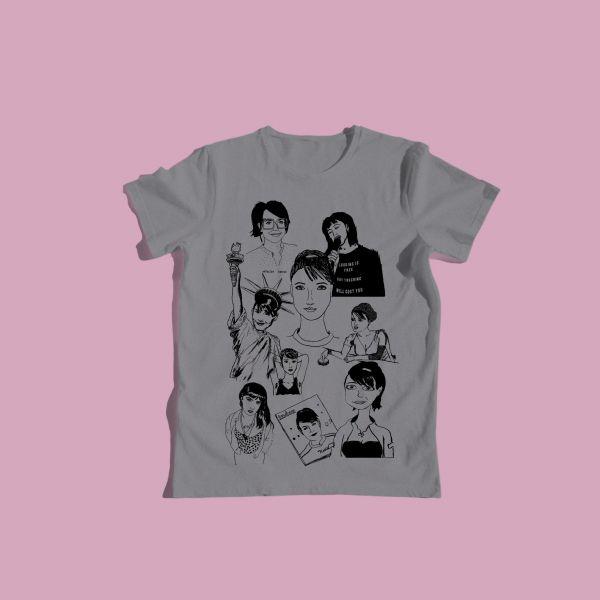 Ad-Rock T-shirt