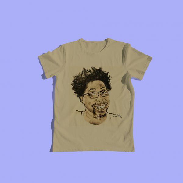 W. Kamau Bell T-shirt