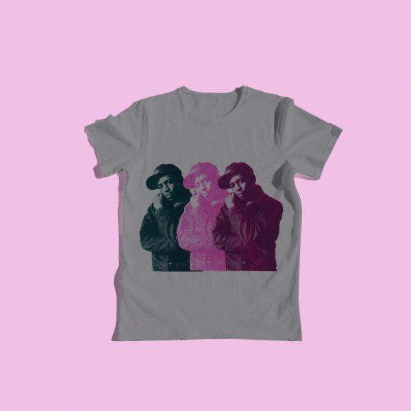 Chuck D T-shirt